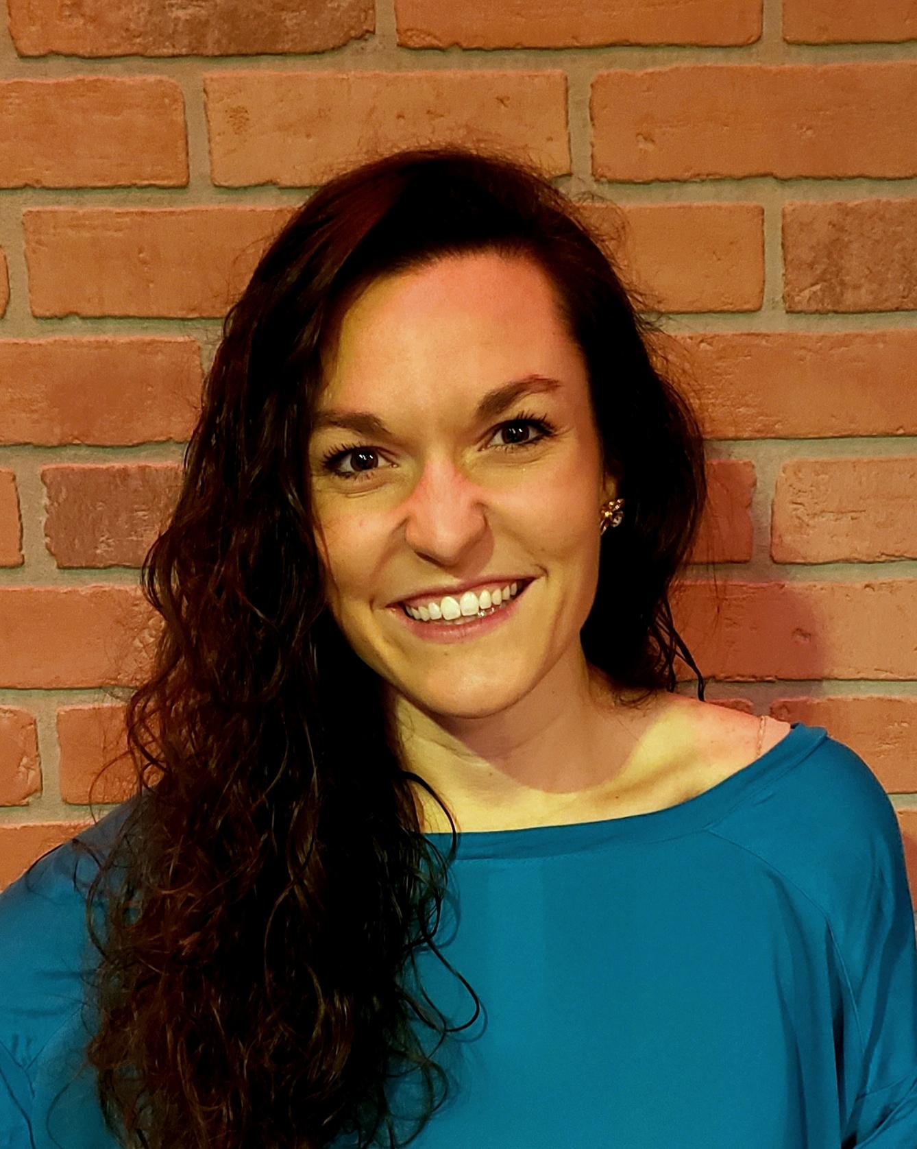 Bianca Pietro headshot