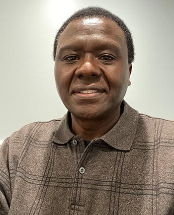 Isaac Ndungu Profile