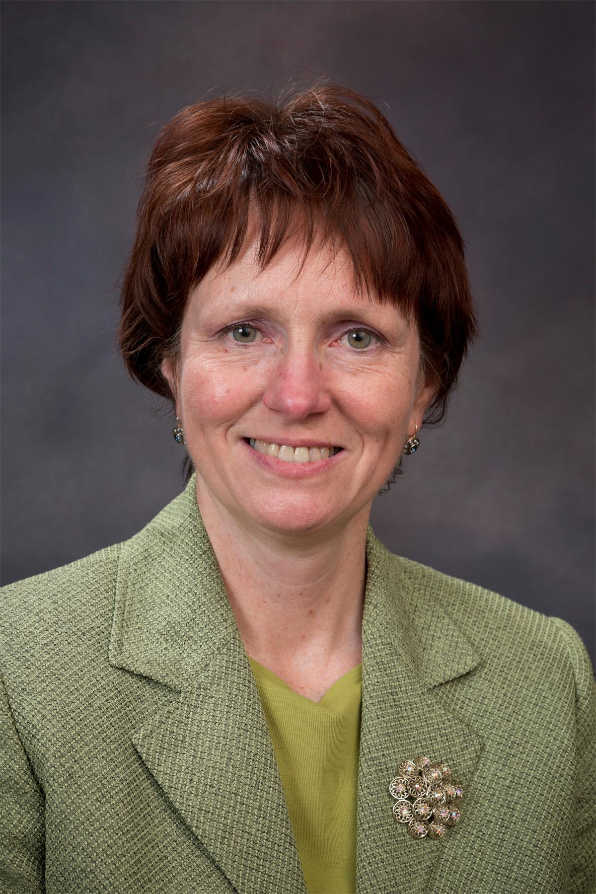 Jeannette Bronsord
