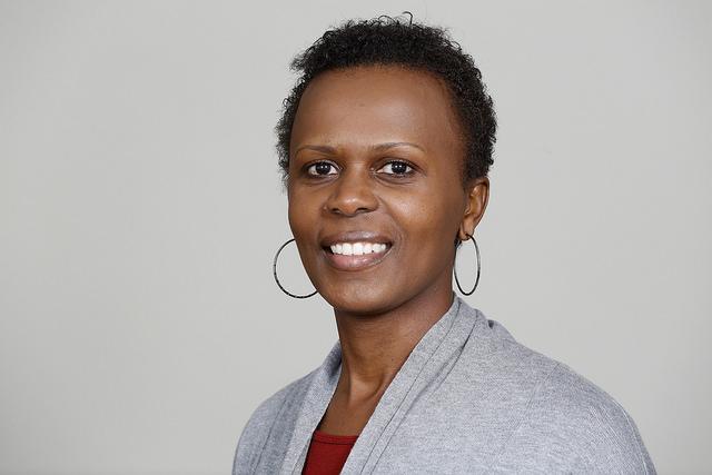 Mercy Bashir Headshot