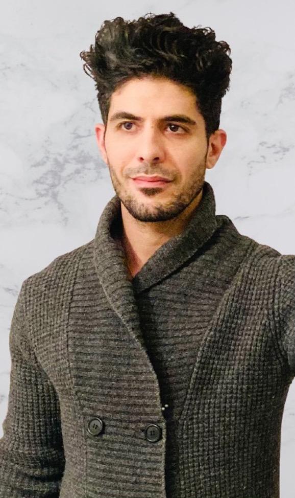 Michael Robustelli Profile