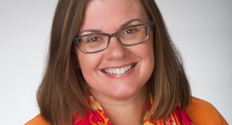 Kathy Blake