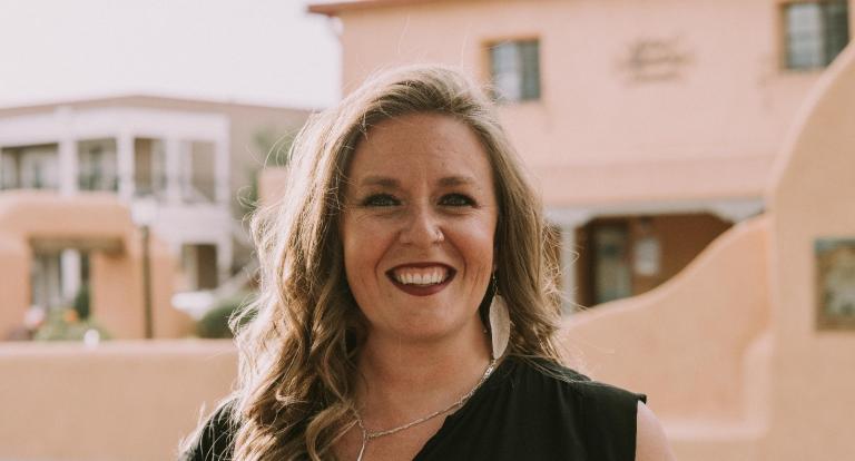 Laurel Christiansen headshot