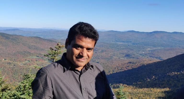 Vijay Kapuluru