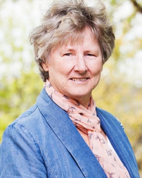 Gail Fensom