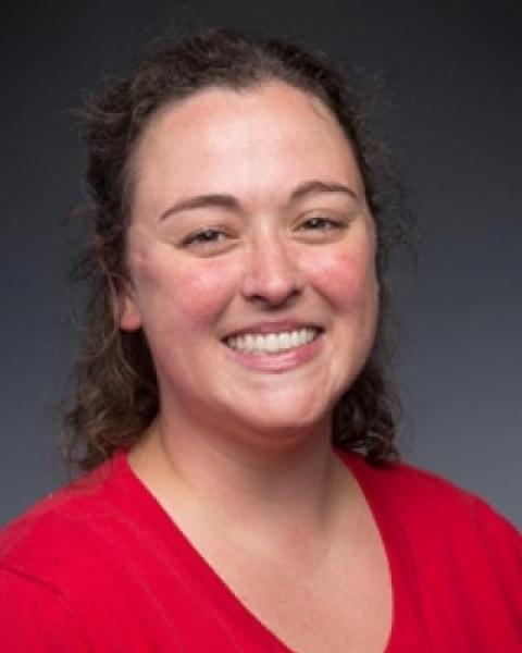 Kathryn McCurdy Headshot