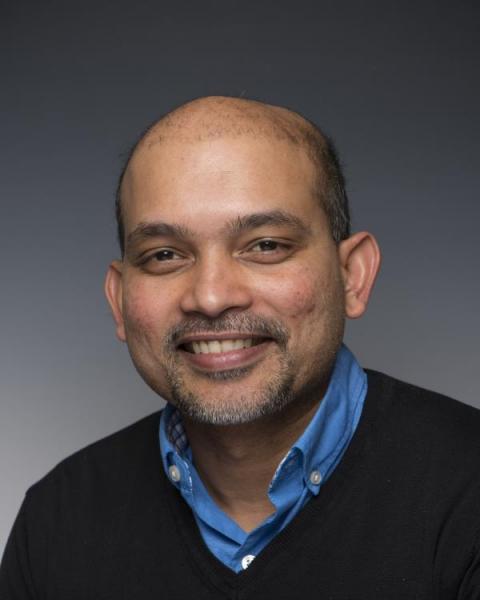 Sanjay Athanat