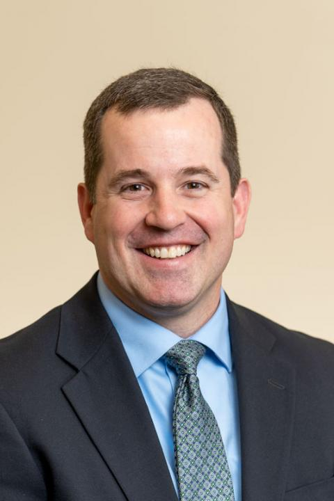Scott Stanley, Ed.D. Dean of Online Learning, UNH Online